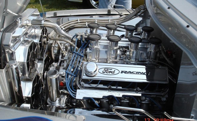 514 Ford install III