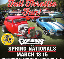 Goodguys Spring Nationals, Imagine Injection, custom, 8 stack, hot rods