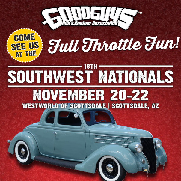 Good Guys 18th Southwest Nationals