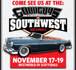 Imagine Injection At Good Guys Th Southwest Nationals - When is the good guys car show in scottsdale